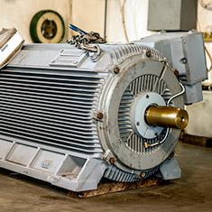 Rewinding of Electric Motors Kežmarok